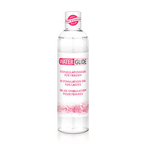 WaterGlide Orgasmic Gel 300 ml