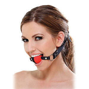 Two Tone Ball Gag