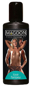 Magoon Love Fantasy 100ml
