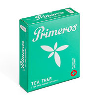 Primeros tea tree 3ks