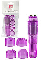 Pocket Rocket Purple