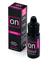 Sensuva ON Arousal Oil for Her Bottle 5 ml