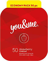 You & Me strawberry 50ks